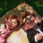Up - Carl y Ellie