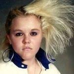 Personas locas con peinados feos (o viceversa)