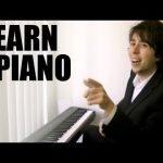 Aprende a tocar piano en 1 minuto