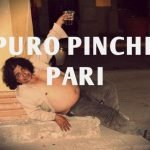 puro pari borrachos