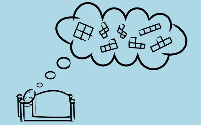 ¿Porqué soñamos? 10 teorias (3)