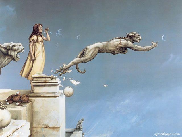 ¿Porqué soñamos? 10 teorias (11)