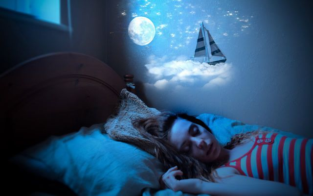 ¿Porqué soñamos? 10 teorias (4)