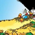 Error convierte a Chris Reynolds en el hombre más rico del mundo