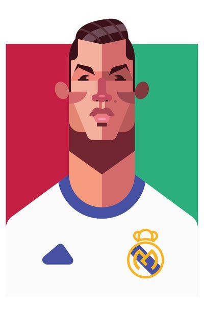 Playmakers (32) Cristiano-Ronaldo