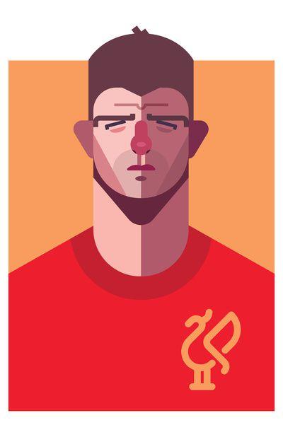 Playmakers (28) Steven Gerrard