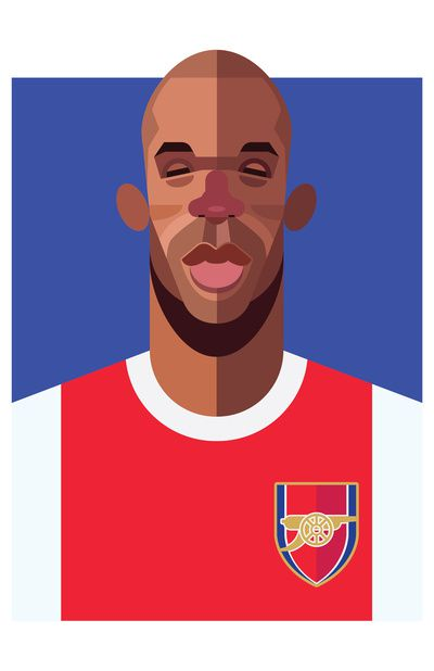 Playmakers (27) Thierry Henry
