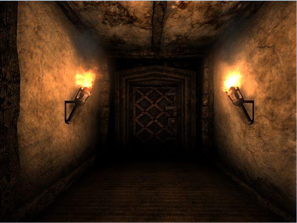 casa terror