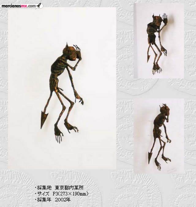 Criaturas Monstruosas Hajime Emoto (9)