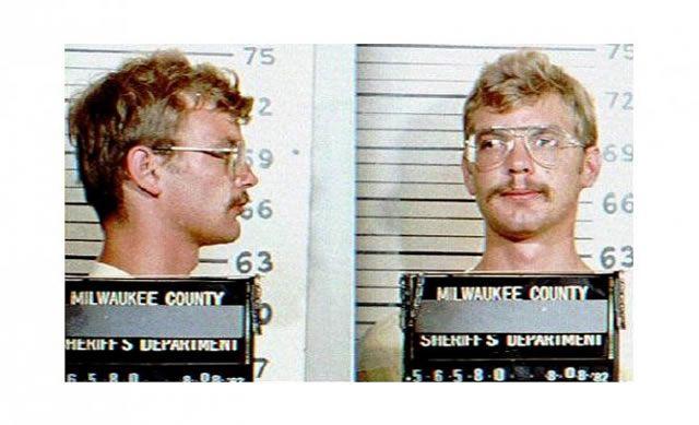 Jeffrey Dahmer prision