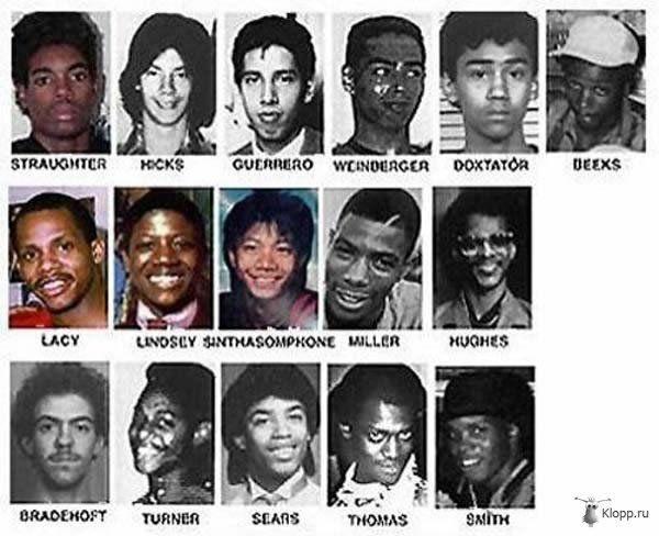 victimas Jeffrey Dahmer