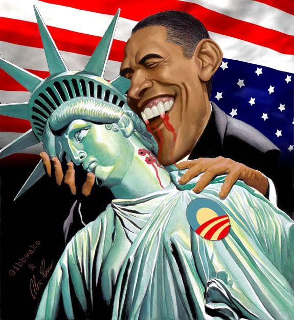 Obama Libertad