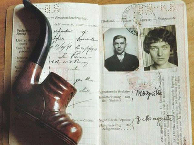 Pasaporte de Nelson Mandela (7)