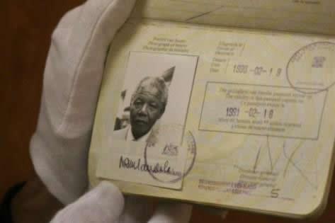 Pasaporte de Walt Disney (3)