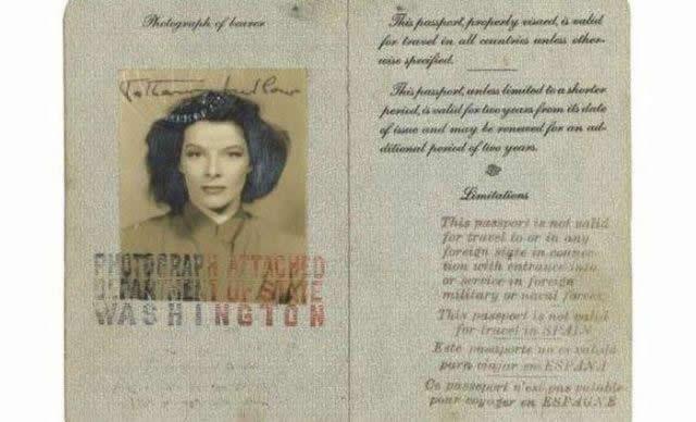Pasaporte de Kennedy (11)