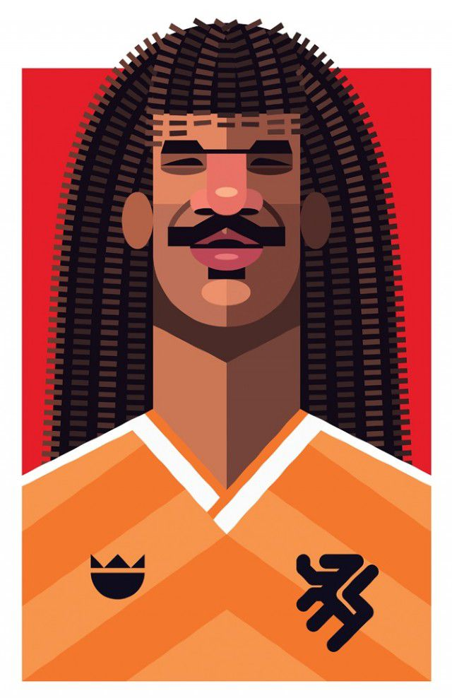 Playmakers (21) Gullit