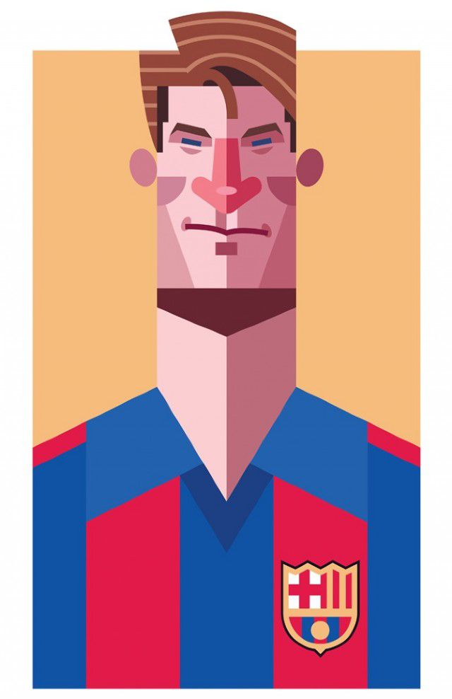 Playmakers (18) -Laudrup
