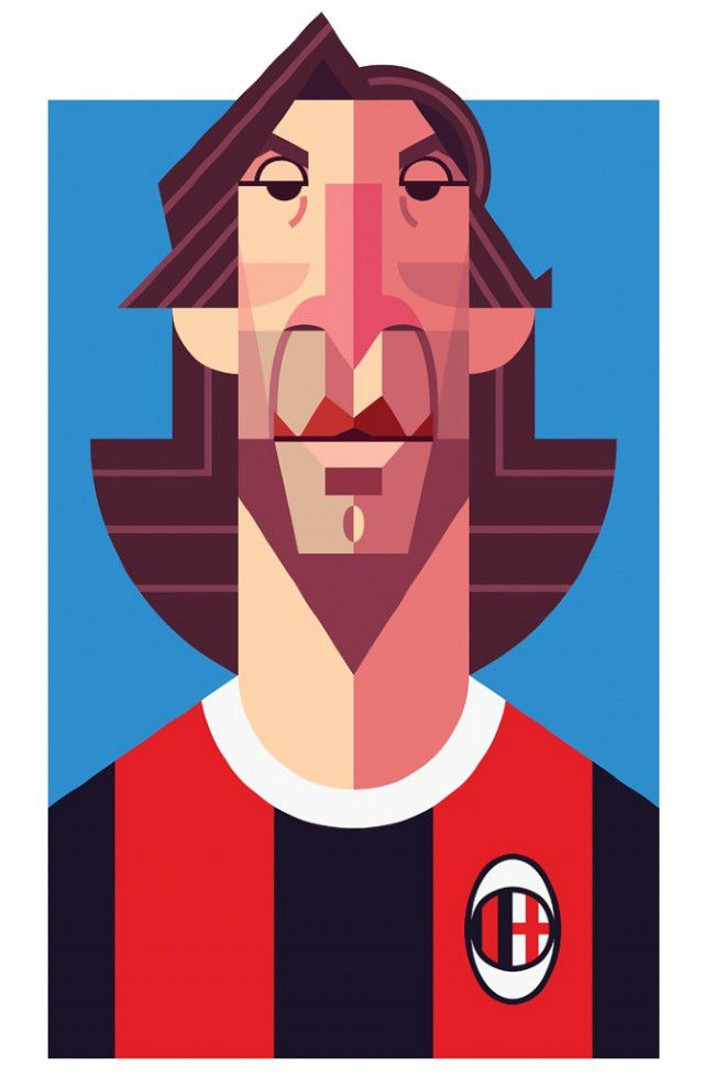 Playmakers (13) Pirlo