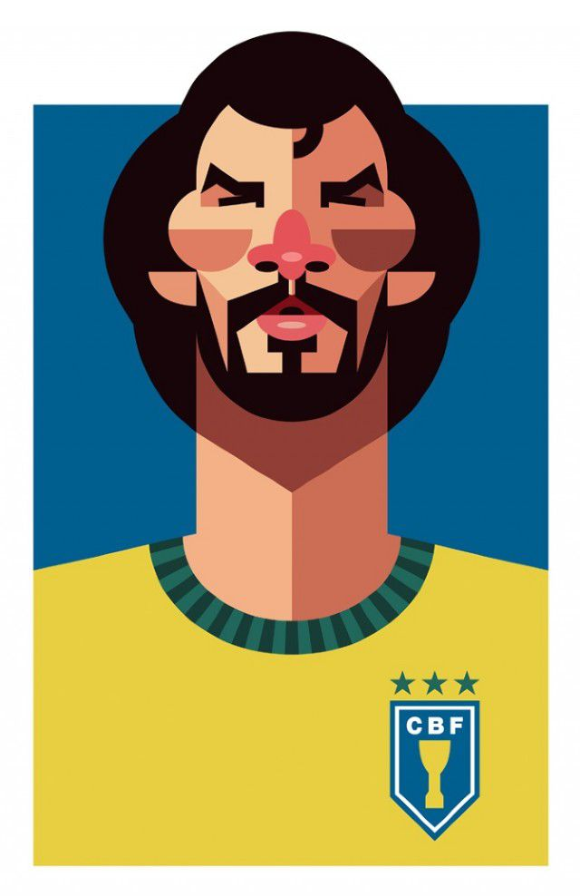 Playmakers (7) Socrates