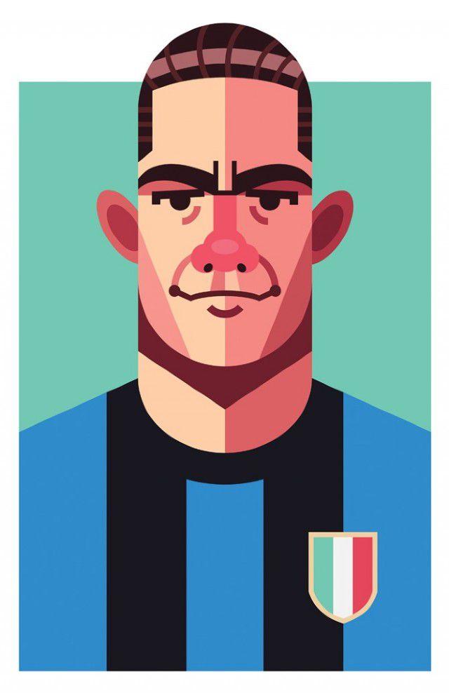 Playmakers (6) Suarez