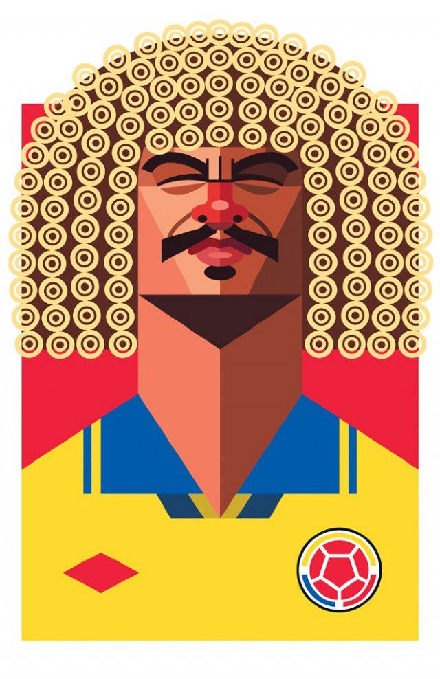 Playmakers (4) Valderrama