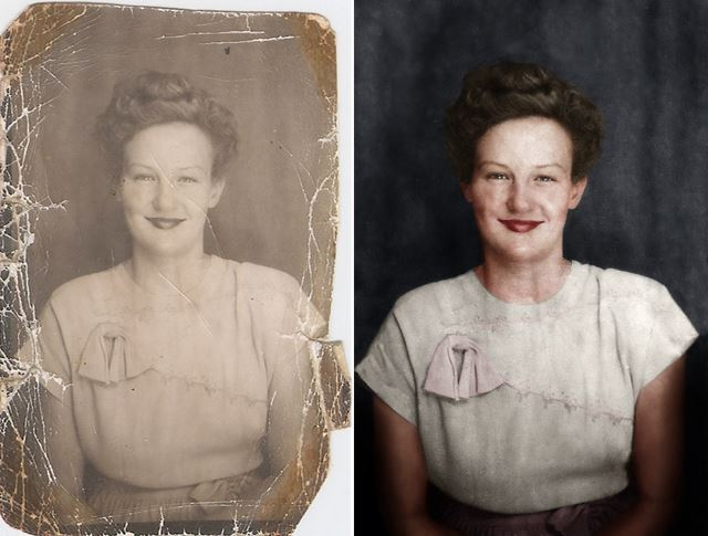 Restaurando una foto antigua (7)