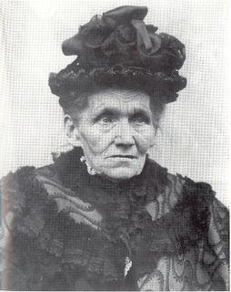 Ruth Ann Pomeroy