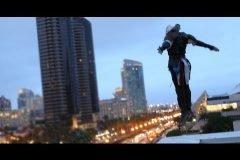 Assassin's Creed - Parkour Vida Real