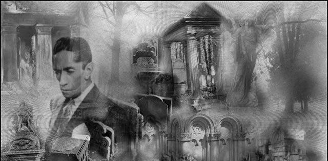 fantasma de Agustín Lara