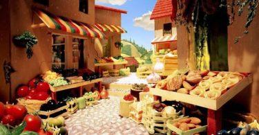 Carl Warner Foodscapes (23)