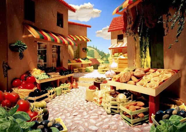 Carl Warner Foodscapes (23)