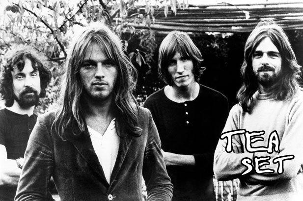 Tea Set (Pink Floyd)