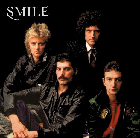 Smile (Queen)