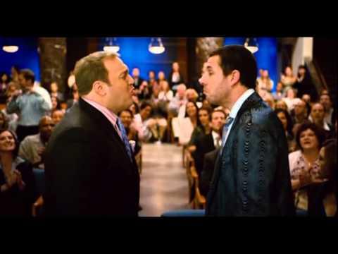 Besos interrumpidos en las películas