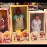 Broma: Muñecos enanos