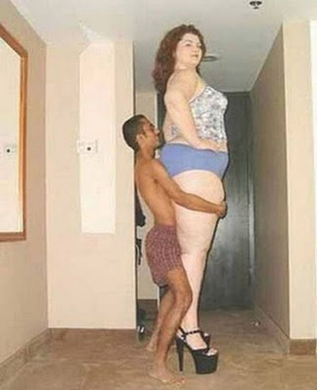 parejas más extrañas del mundo (30)