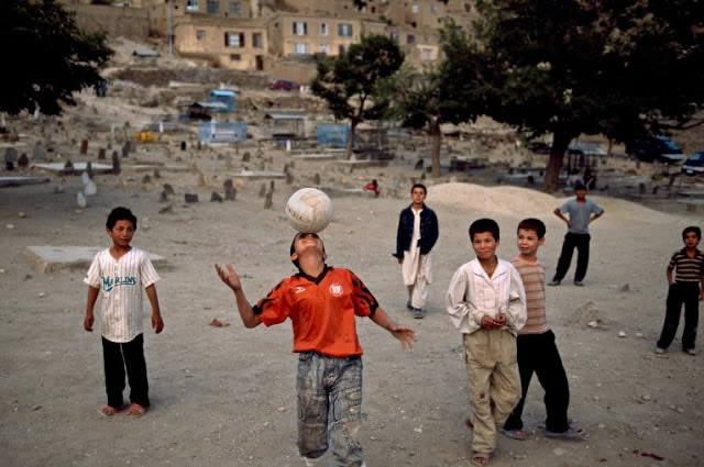 20 reglas de una cascarita de fútbol