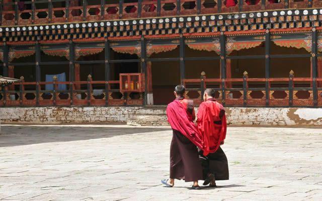 Paro, Bután