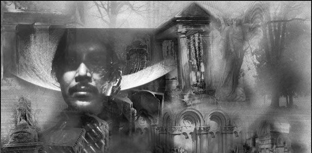 """fantasma de Emilio, """"El indio"""" Fernández"""