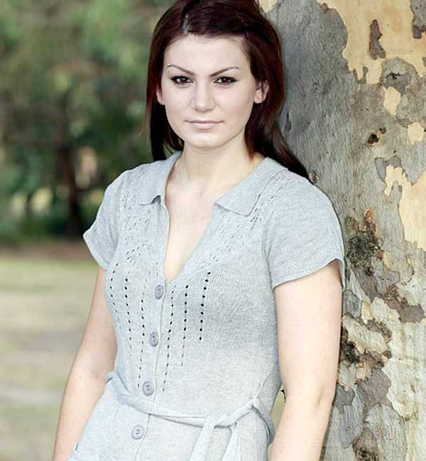 Ashleigh Morris