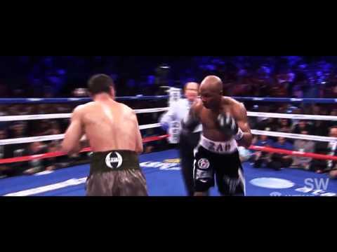 """Gran homenaje al boxeo - """"Hurt"""""""