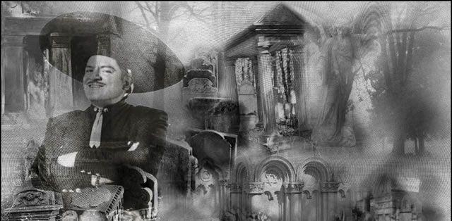 fantasma de José Alfredo Jiménez