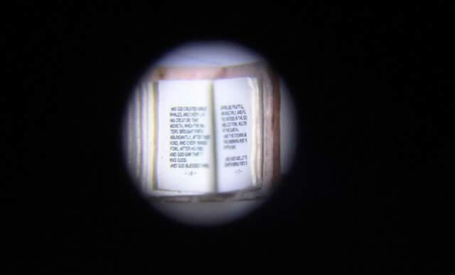 libro microscopio
