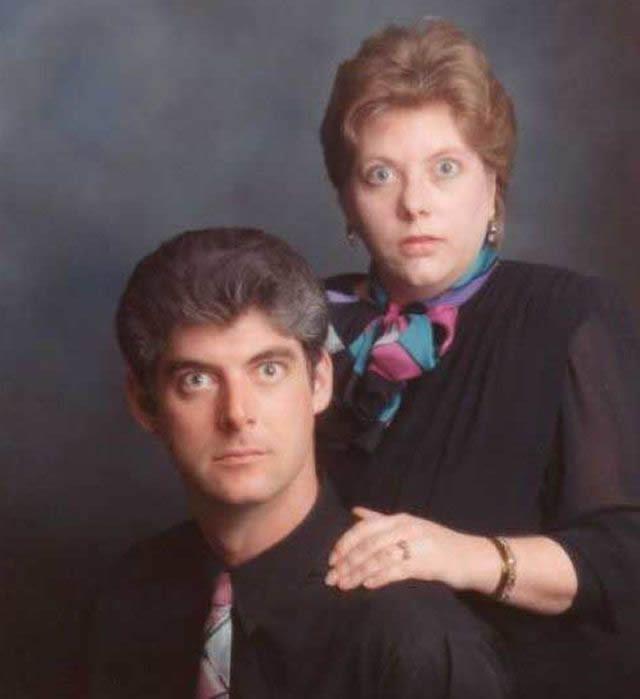 parejas más extrañas del mundo (28)