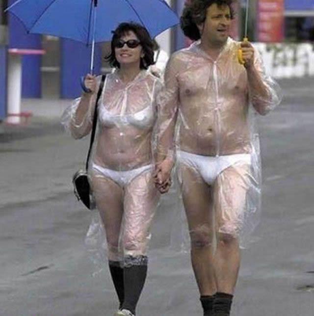 parejas más extrañas del mundo (21)