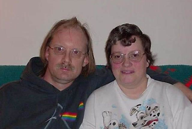 parejas más extrañas del mundo (20)