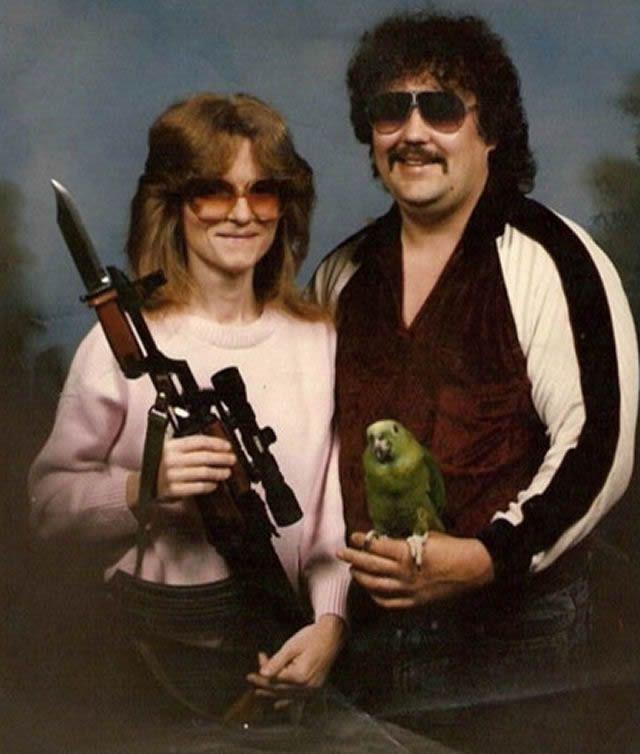 parejas más extrañas del mundo (14)