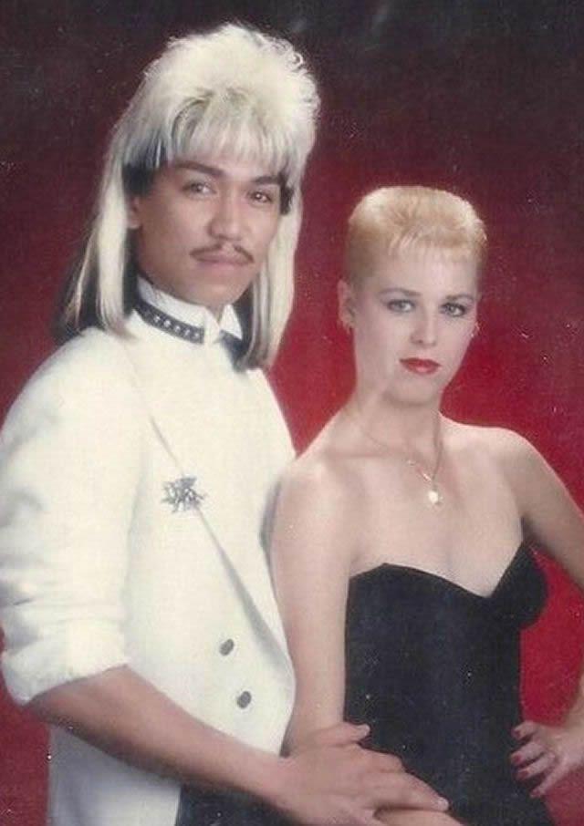 parejas más extrañas del mundo (17)