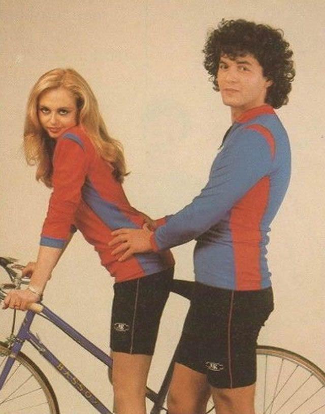 parejas más extrañas del mundo (9)