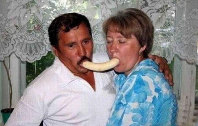 parejas más extrañas del mundo (6)